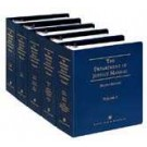 Department of Justice Manual, 3rd Edition