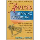 Analysis for Improving Performance, 2nd edition