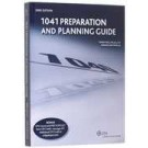 1041 Preparation and Planning Guide (2010)