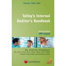 Internal Auditor's Handbook (Second edition)