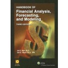 Handbook of Financial Analysis, Forecasting and Modeling (3rd Edition)