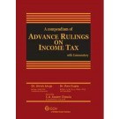 A compendium of Advance Rulings on Income Tax with commentary