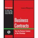 Business Contracts : Turn Any Business Contract to Your Advantage