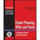 Estate Planning, Wills and Trusts : For Business Owners and Entrepreneurs