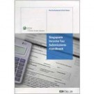 Singapore Income Tax Submissions Handbook