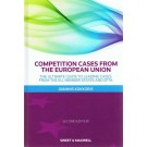 Competition Cases from the European Union (2nd edition)
