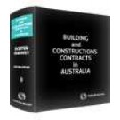 Building and Construction Contracts in Australia