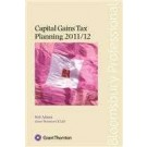 Capital Gains Tax Planning 2011/12