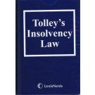 Tolley's Insolvency Law