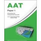 AAT Paper 1: Accounting and Computerized Accounts