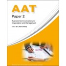 AAT Paper 2: Business Communication and Organization and Management