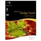Starting a Hedge Fund: A Canadian Perspective
