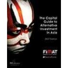 The Capital Guide to Alternative Investment in Asia