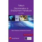 Tolley's Discrimination in Employment Handbook (Second Edition)
