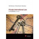 Private International Law - 2nd Edition