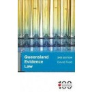 Queensland Evidence Law - 2nd Edition