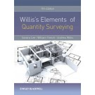 Willis's Elements of Quantity Surveying, 11th Edition