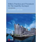 Willis's Practice and Procedure for the Quantity Surveyor, 12th Edition