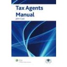 Tax Agents Manual