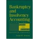 Bankruptcy and Insolvency Accounting, Volume 2, Forms and Exhibits, 7th Edition