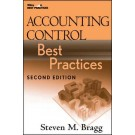 Accounting Control Best Practices, 2nd Edition
