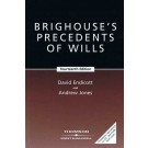 Brighouse's Precedents of Wills, 14th Edition