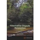 Alternative Dispute Resolution, 4th Edition