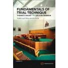 Fundamentals of Trial Technique, 3rd Australian Edition