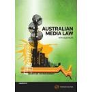 Australian Media Law, 4th Edition