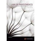 Law of Investments, 3rd Edition