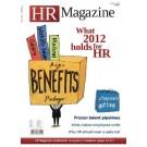 HR Magazine (Print Subscription)