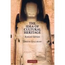 The Idea of Cultural Heritage Revised edition