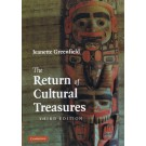 The Return of Cultural Treasures 3rd Edition