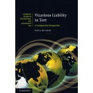 Vicarious Liability in Tort: A Comparative Perspective