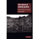 The Work of Global Justice: Human Rights as Practices