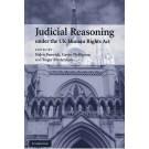 Judicial Reasoning under the UK Human Rights Act