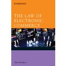 Law of Electronic Commerce