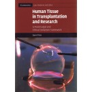 Human Tissue in Transplantation and Research: A Model Legal and Ethical Donation Framework