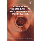 Corporate Rescue Law: An Anglo-American Perspective