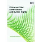 EU Competition Enforcement and Human Rights