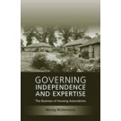 Governing Independence and Expertise: The Business of Housing Associations