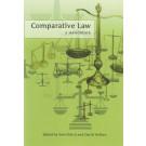 Comparative Law A Handbook
