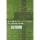 Judicial Review, Socio-Economic Rights and the Human Rights Act