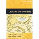 Law and the Internet 3rd Edition