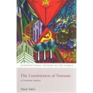 The Constitution of Vietnam: A Contextual Analysis