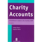 Charity Accounts: A Practical Guide to the Charities SORP  4th Edition