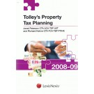 Tolley's Property Tax Planning 2008-09