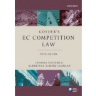 Goyder's EC Competition Law 5th Edition