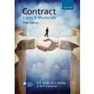 Contract: Cases and Materials 5th Edition