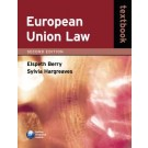 European Union Law Textbook 2nd Edition
